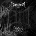 """DEMONISM / HERETICAL SOUL """"The Sounds Of Fury"""", split 2008"""