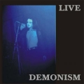 "DEMONISM ""In Other Spaces - LIVE"", self released 2002"