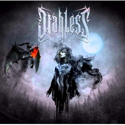 "DIABLESS ""Diabless"", self released 2013"