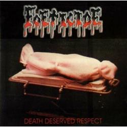 """FOETICIDE  """"Death Deserved Respect"""", Ominous Crematorium"""