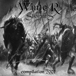 "Компилация ""Winter Storms 2001"""